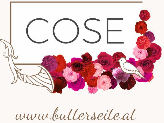 butterseite Cose Mode Kleidung